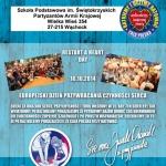 WOŚP - Europejski Dzień Przywracania Czynności Serca