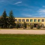 Szkoła Podstawowa w Wielkiej Wsi
