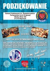 Europejski Dzień Przywracania Czynności Serca