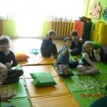 Zajęcia z wykorzystaniem puzzli edukacyjnych