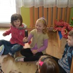 """Zgaduj - Zgadula w ramach programu ,,Akademia Czystych Rąk"""" c.d"""