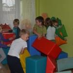 Rozwijamy zdolności organizacyjne i współpracę w grupie